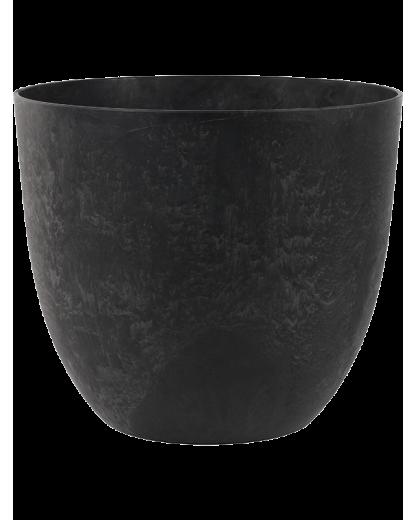 Artstone Bola negru 45 cm