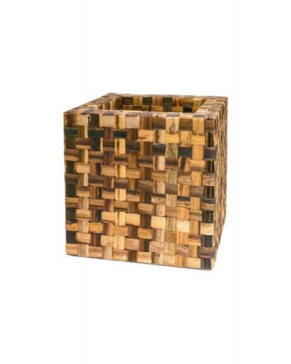 Swaziland Cube