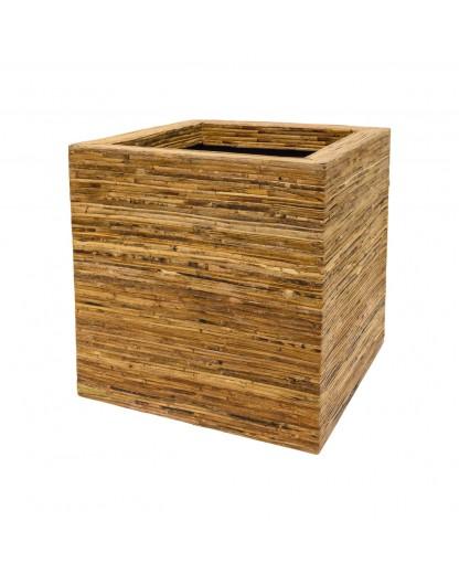 Borneo Cube