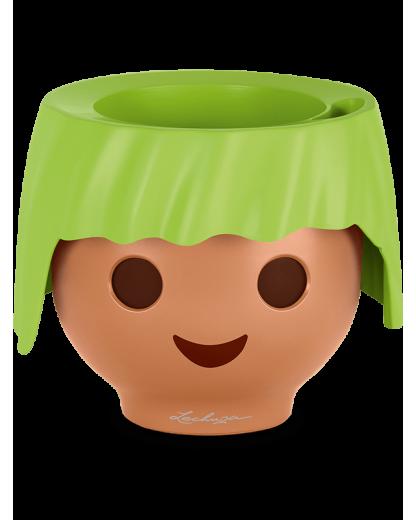 Lechuza Ojo Green Apple 21cm
