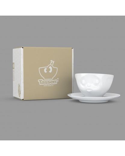 """Ceasca cafea """"Kissing"""" 200ml"""