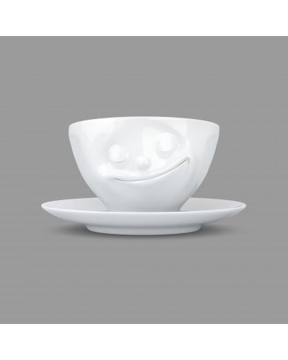 """Ceasca cafea """"Happy"""" 200ml"""